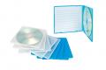 AIDATA CCD1-10C 光碟套 10