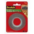 3M Scotch® 4011 超強力雙面膠貼 (1