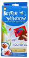 AMOS BW22P3-S BETTER WINDOW 22ML X 3BOT
