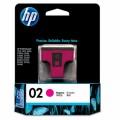 HP 02 原廠墨水匣 ** 需訂貨 **
