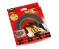 3M Scotch® 4011-6A 超強力雙面膠貼(¾