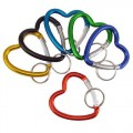 BINERS HEART SHAPE ASSORTED COLORS