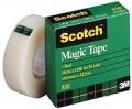 3M Scotch® 810 隱形膠紙 0.75 x 36YDS