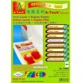 A-TECH F6868 COLOUR INK JET CARD