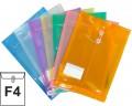 ALPHA OMEGA EN-03FS 透明文件套 雜色