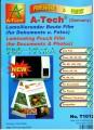 A-Tech A4 過膠片(100mic)
